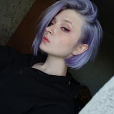 Tanya Tyurina