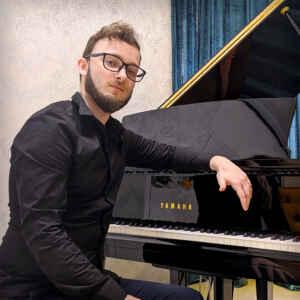 Valentyn Smolianinov